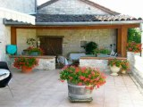 PN2780 Immobilier Tarn. Entre Cordes et Gaillac, Propriété en pierre de  240 m² de SH, 6 chambres, 14 460 m² de terrain.