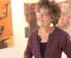 l atelier des artistes peintre de belleville ( mme: Nicole Pawolsky