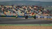 Bol d'Or : SERT, Kawasaki et BMW en tête après la première heure