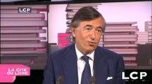 La Cité du Livre : La cité du livre -Philippe Douste-Blazy