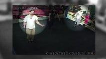 Never Before Seen Video of Boston Marathon Terrorists 3 Days Before Attacks