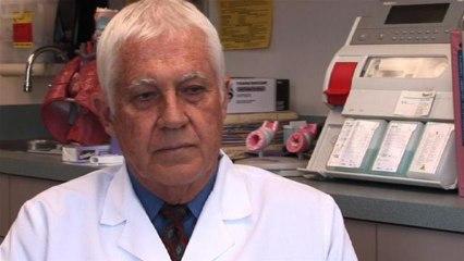 How is pulmonary edema treated?: Pulmonary Edema