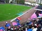 Stade Français - Ospreys - Joie