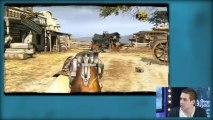 Call Of Juarez Gunslinger - Notre Vidéo Test de Call Of Juarez Gunslinger