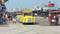 Wildwood Proposing Ban on Scantily Clad Beach Visitors