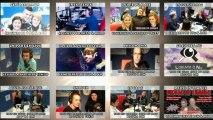 1er Spot LN Radio - QCH Film