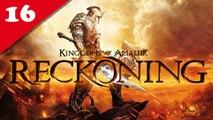 Les Royaumes D'Amalur : Reckoning - PC - 16 [Frapsoluce / Walkthrough]