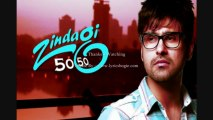 Zindagi 50 50 (Title) - Zindagi 50-50 (2013) - Full Song HD