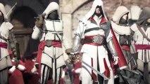 Assassins Creed Brotherhood Tanıtım