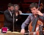Trio Les Esprits (1) - France Musique - 09-06-13