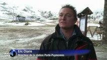 Skier en juin, c'est possible dans les Pyrénées