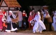 Fêtes de la Renaissance à Villeneuve Loubet les 8 et 9 juin 2013