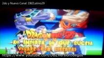 Dragon Ball Z 2013: La Batalla De Los Dioses | ¡¡¡Cuidado con la estafa de DVD's Y Blu Ray!!! |