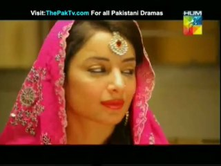 Dil E Muzter - Episode 14 - June 1, 2013