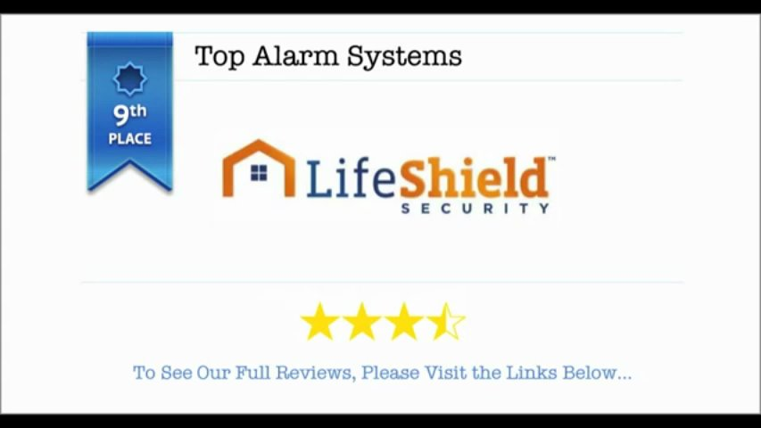 Alarm System Reviews — Alarm System Rankings – YouTube