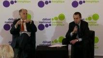 Les jeudis du débat : rencontre avec Pierre-André de Chalendar (Saint-Gobain) et Gilles Vermot-Desroches (Schneider Electric)- (2/2)