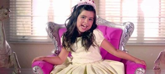 Sophia Grace - Girls Just Gotta Have Fun - Vidéo Dailymotion
