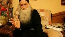 Parintele Justin - Martirii ca Valeriu Gafencu se fac prin rugaciunile oamenilor. Ziua Parintelui Parvu 2013 via Ziaristi Online III