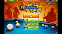 Cheat Hack For 8 Ball Pool Multiplayer