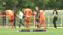 Boulogne-Billancourt AC 1-3 Paris Saint Germain U19 DH (02/06/13)