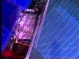 Dateline NBC Close, NBC Bumpers and Under Siege 2: Dark Territory Intro (8/30/1998)