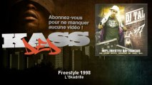 L'Skadrille - Freestyle 1998 - Kassded