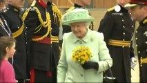 Regno Unito: i sessant'anni di regno di Elisabetta II