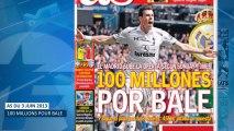 Le Real Madrid prêt à battre le record de Cristiano Ronaldo, Barcelone succombe à la Neymarmania