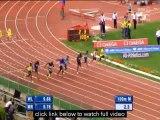 Sluggish Usain Bolt beaten by Justin Gatlin in Rome-Sports