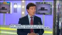 IPO, les opérations dans les tuyaux : Cédric Chaboud dans Intégrale Placements - 7 juin