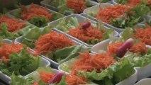 Restauration collective : mangeons local !