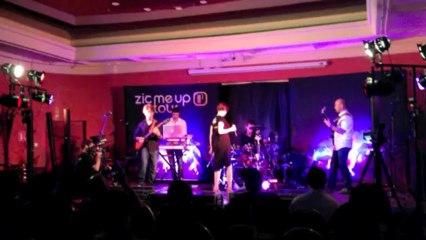 Finale régionale du ZicMeUp Tour 2013