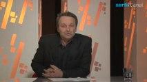 Jérôme Frantz, Xerfi Canal Le regard des industries mécaniques françaises