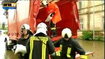 Inondations en Europe de l'est: sept morts, des milliers de foyers évacués - 3/06