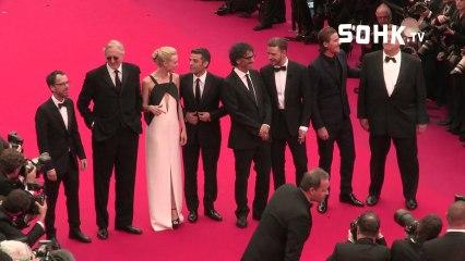 SOHK.TV - Inside Llewyn Davis Premiere & Red Carpet 66th Cannes Film Festival