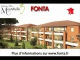 Promotion immobilière Castanet-Tolosan: Villa Montebello 3