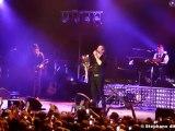 Garou en concert à Grenoble