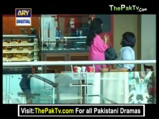 Shab e Arzoo Ka Aalam - Episode 7 - June 3, 2013