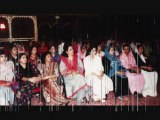 Urdu braille mag launching ceremony march 1995