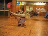 Bboy-Nanou freestyle Breakdance dancer Hip-Hop