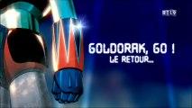 Goldorak : La légende - RTL9 - Emission 1 : Goldorak Go ! Le Retour