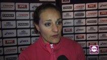 Mélina Robert-Michon : « Dans la lignée de mes objectifs »