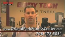 Orland Park IL Workout Gym | Orland Park IL Workout Gyms