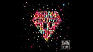 Big Bang High High Live GD&TOP Alive Galaxy Tour T