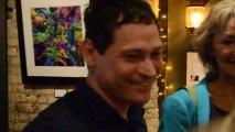 Manu Garay | Sculptures | Bay View Gallery Night 2013