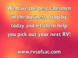 RV Dealer El Dorado Hills, CA |Travel Trailer El Dorado Hills, CA