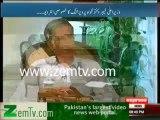 Shabhaz Sharif Punjab Govt. Didn't Produce Electricity But we Will produce electricity from KPK Funds :- Pervaiz Khattak