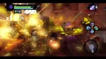 Lets Play Darksiders 2 Part 14: The Foundry First Stone