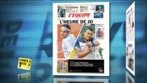Revue de presse Unes 1ère - mardi 4 juin 2013