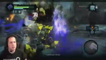 Lets Play Darksiders 2 Part 6: The Shattered Forge Continues